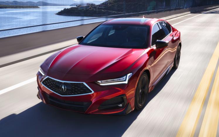 汽车资讯:acura紧凑型轿车MDX S