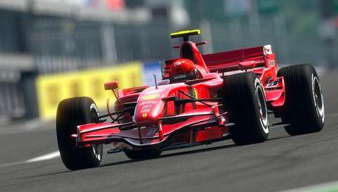 迈凯轮考虑出售F1车队的一部分