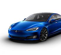 所有特斯拉 Model S Long Range Plus EV都具有402 Miles EPA范围