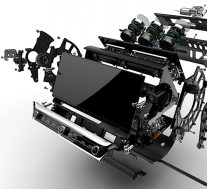 对Bentley旋转显示器感到困惑吗?下面是它的工作原理