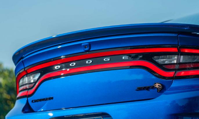 道奇揭示2021年肌肉车阵容