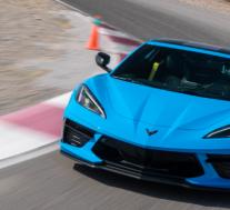 丰田经销商通过新Supra瞄准C8 Corvette客户