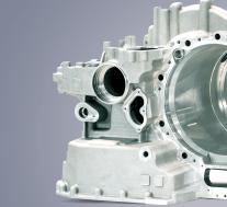 宝马在斯太尔的工厂交付iX3驱动器外壳