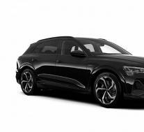 奥迪宣布英国版e-tron汽车的更新