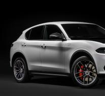 2023年道奇 SUV采用美国风格,意大利底盘