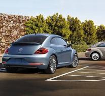 大众'e-Beetle'名称已商标