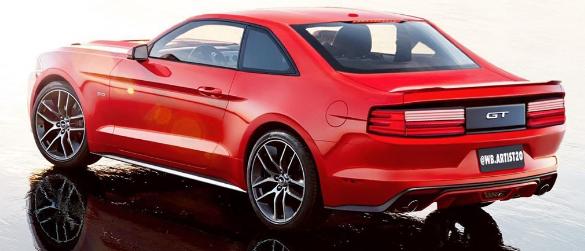 福特福克斯车身获得现代化升级