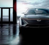 Optiq和Symboliq商标暗示了未来的凯迪拉克电动汽车