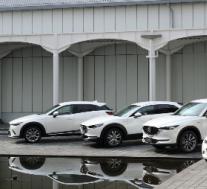 2021年马自达100周年特别版车型即将登陆英国,售价20995英镑