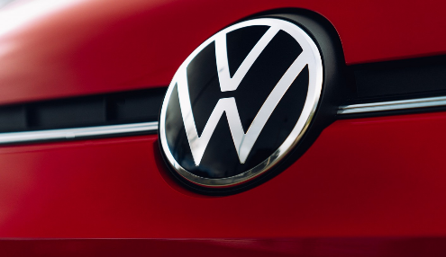 大众汽车采用新技术和最新徽标更新2021车型