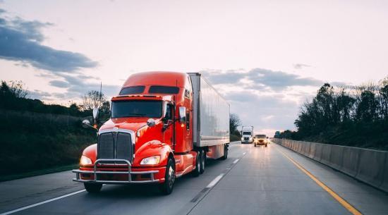 自动紧急制动可导致最致命的半卡车事故几乎减半