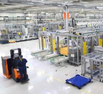 电动汽车电池系统将成为维美德汽车的新基石