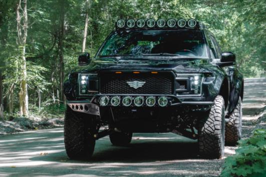 Mil-Spec Automotive将为您制造675马力增压福特F-150