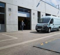 电动欧宝Movano将于2021年首次亮相