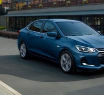 通用汽车墨西哥公司的销售额在2020年8月减少28%