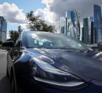 消息人士称,特斯拉计划将中国制造的Model 3出口至亚洲和欧洲