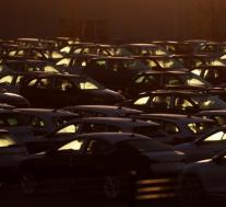 工会称大众汽车的斯柯达汽车旨在转移部分生产