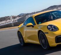 专家测试了保时捷Track Precision应用,对911印象深刻