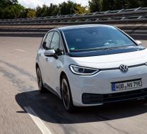 大众汽车概述入门级ID车和未来的EV战略