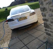 能源公司希望有权关闭家用电动汽车