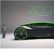Zoox在加州获得了无人驾驶汽车测试许可,这是亚马逊的胜利