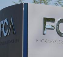 欧洲投资银行将菲亚特克莱斯勒电动汽车的融资额提高至8亿欧元