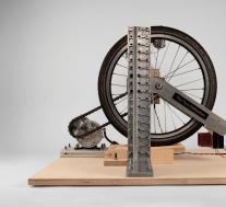 发明捕获有害的汽车轮胎灰尘,获得英国大奖