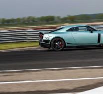 日产仍未决定GT-R R36的发展方向