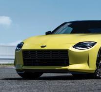日产汽车解释了为什么它在新款Z上度过了美好的时光