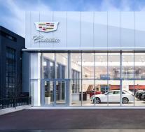 凯迪拉克要求其经销商在电动汽车升级上花费20万美元