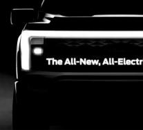 这是我们首次看到全电动福特F-150