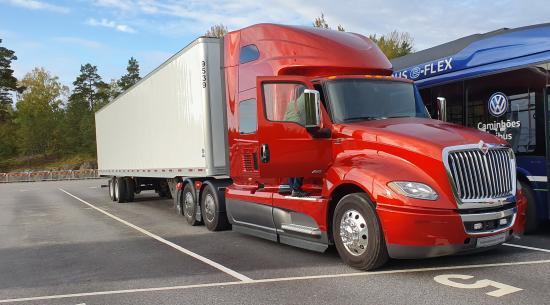 大众汽车的Traton出价36亿美元收购Navistar International,美国卡车制造商希望获得更多
