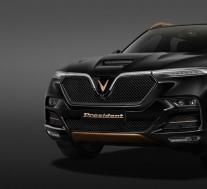 VinFast正在开发电动汽车,以在2021年打入美国市场
