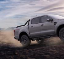 2021福特Ranger FX4 MAX现已在澳大利亚发售