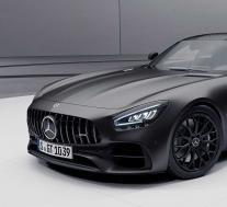 2021梅赛德斯-奔驰AMG GT Coupe首次亮相