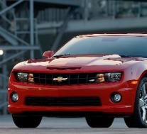 雪佛兰卡玛洛集体诉讼案涉及2010年生产的750,000辆汽车