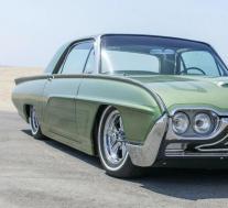 定制1963款福特雷鸟显然引起了您的注意-但是您的钱呢?