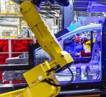 大众汽车在中国启动ID.4 X生产
