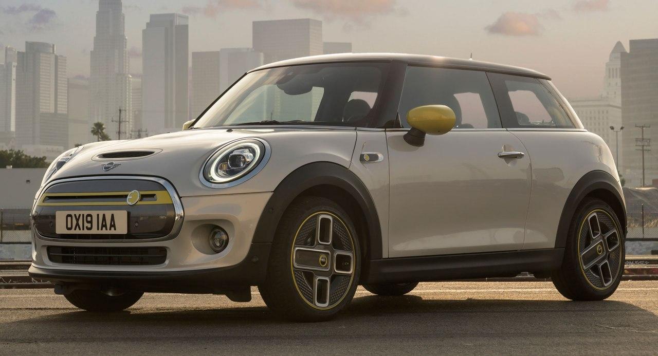 MINI的未来包括高级紧凑型车型中的两个新跨界车和一个新车型