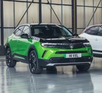 全面游览2021欧宝/ Vauxhall Mokka和Mokka-e