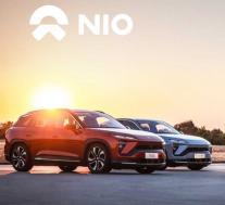 Nio提出了新的100千瓦时电池组和电池升级计划