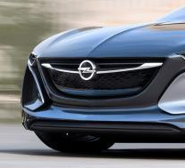 欧宝/沃克斯豪尔将标志性的蒙扎重新发布为电动汽车