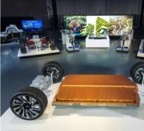通用汽车将雇用3,000人来帮助创造高科技的未来汽车