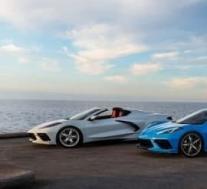 通用汽车表示将于12月8日开始生产2021年雪佛兰克尔维特
