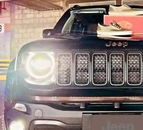 2021年吉普叛徒青铜版为墨西哥带来一抹棕色