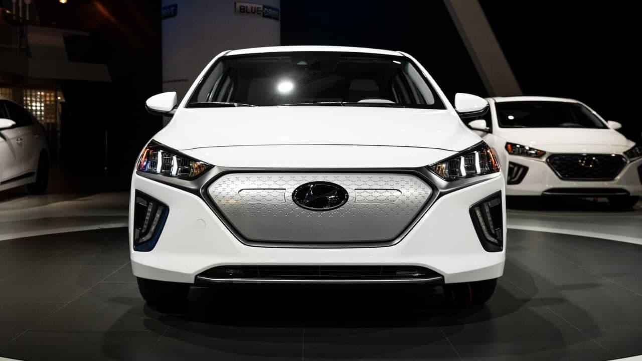 现代因出售不具备安全功能的汽车而被起诉