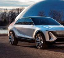 通用汽车宣布凯迪拉克将在2025年实现全电动