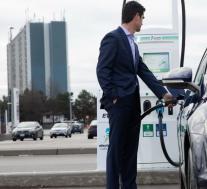 魁北克将从2035年起禁止销售新型汽油动力汽车