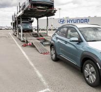 现代电动车电池起火引发诉讼,通用汽车召回同一制造商的70,000辆装有电池的汽车