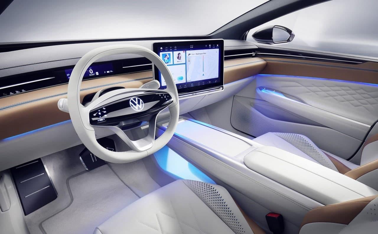 大众汽车根据ID正式确认运动电动车
